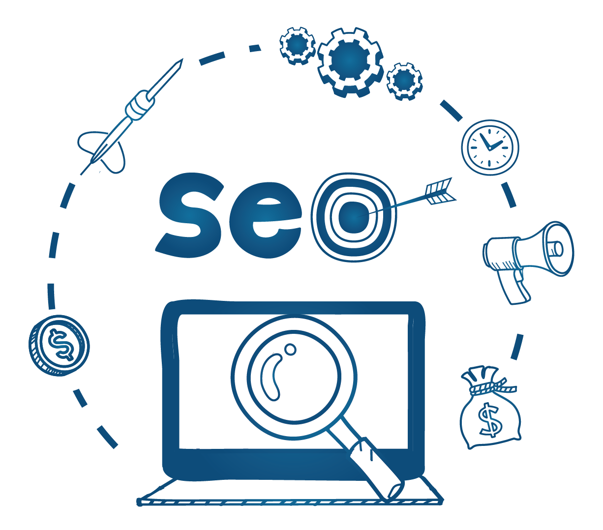 agence referencement naturel seo